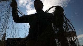 Balıkçılar umutlarını sezon sonuna bıraktı