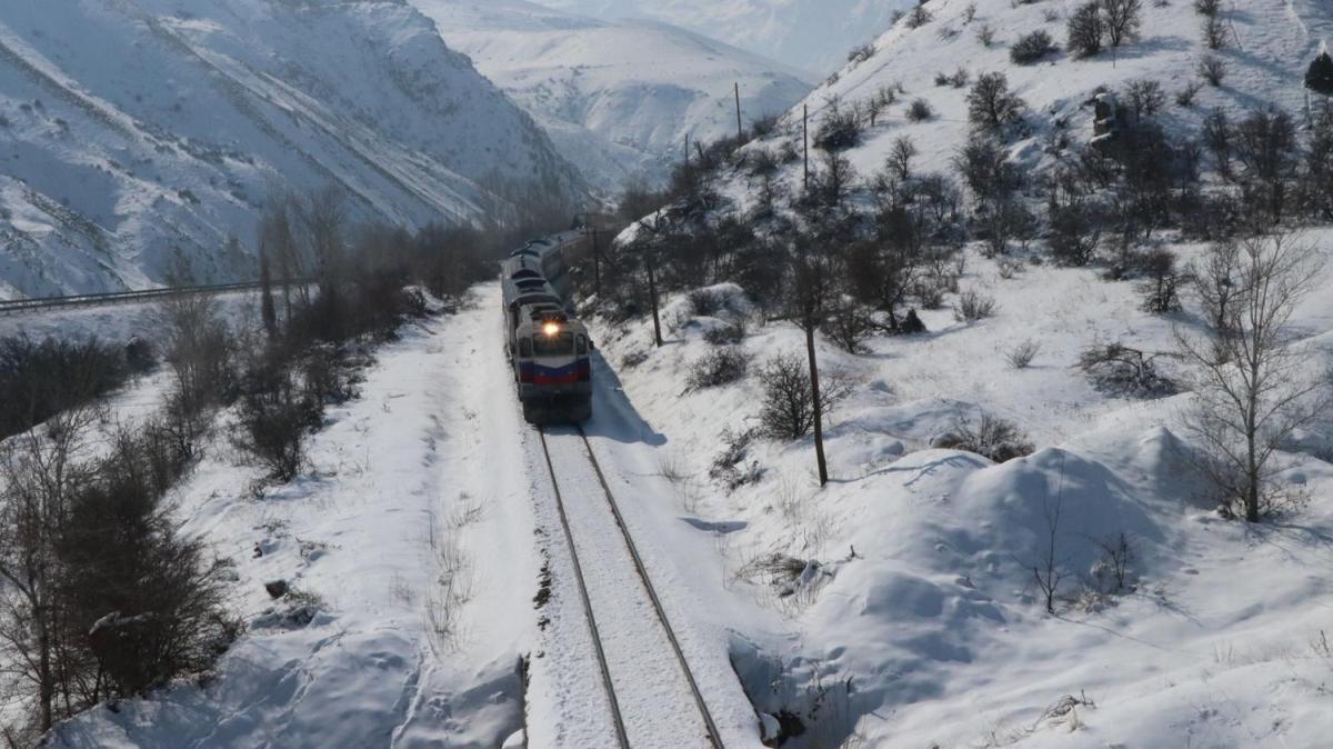 Doğu Ekspresi: Eşsiz manzaralar içinde masalsı yolculuk