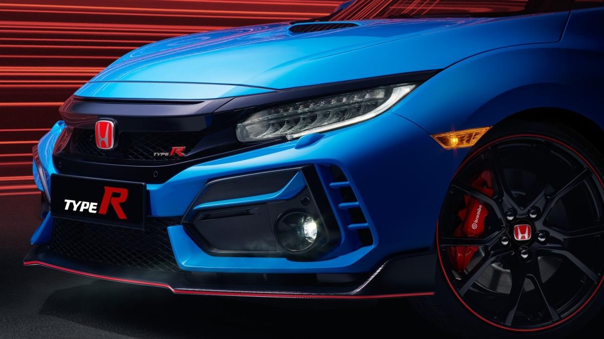 Honda, Civic Type R ailesini genişletiyor