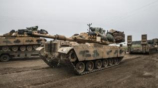Dünyanın en güçlü orduları açıklandı! İşte 2020 yılı raporu