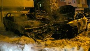Yer:İstanbul... Gece yarısı dehşet olay!