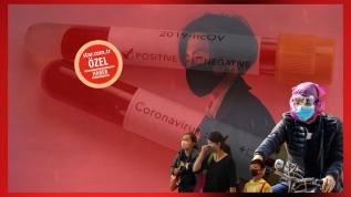 Çağımızın vebası: Koronafobi