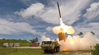 ABD resmen duyurdu: THAAD sistemi konuşlandırmayacağız