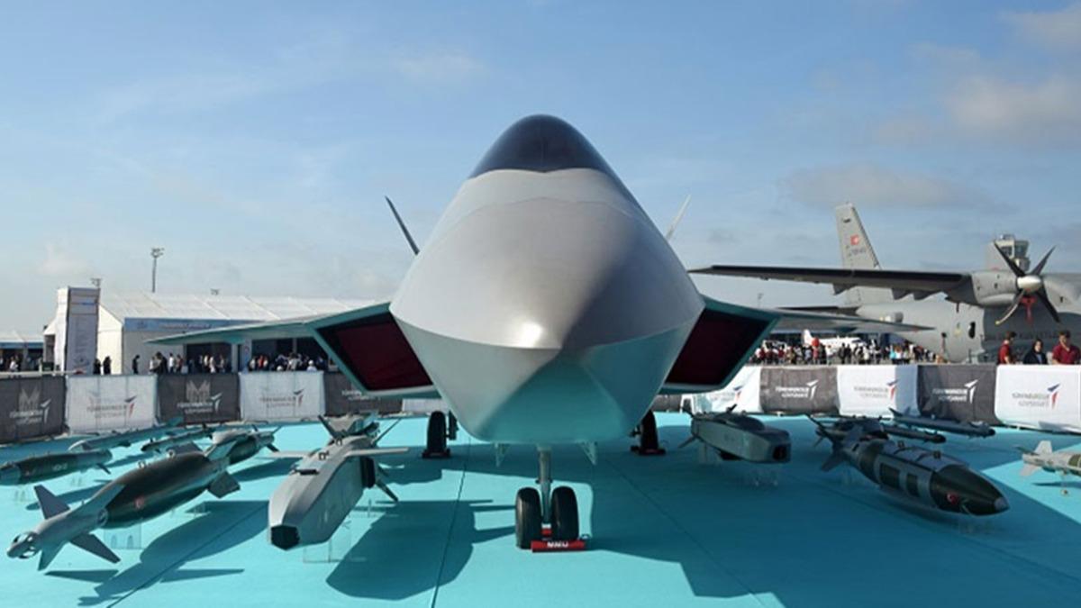 Demir, Milli Muharip Uçak için tarih verdi