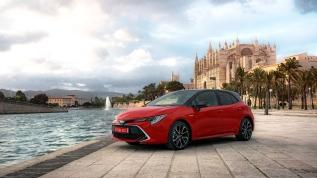 Yeni Toyota Corolla Hatcback Hybrid'in satış fiyatları belli oldu
