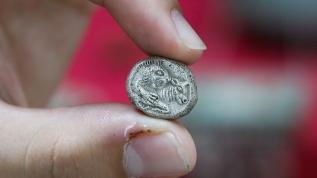 Lidya döneminde ilk basılan para örnekleri!
