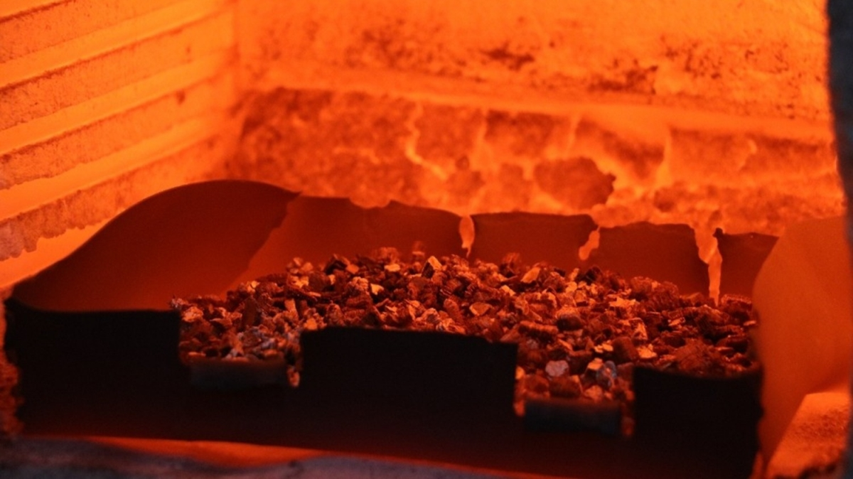 Dünyadan alıyorduk artık dünyaya satıyoruz! Esrarengiz maden 10 kat büyüyor