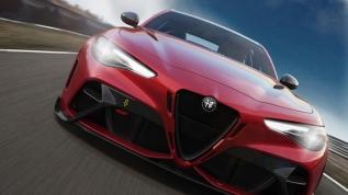 Alfa Romeo Giulia GTA gün yüzüne çıktı