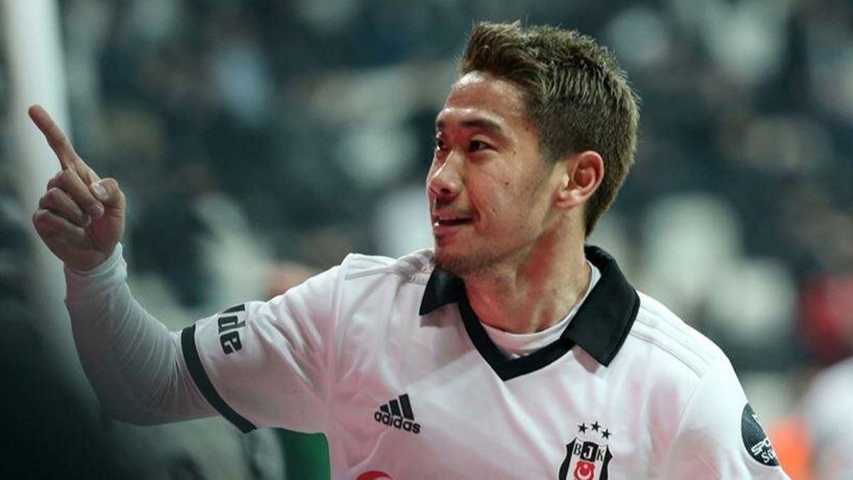Shinji Kagawa: 'Beşiktaş'a gitmeyi istememiştim'