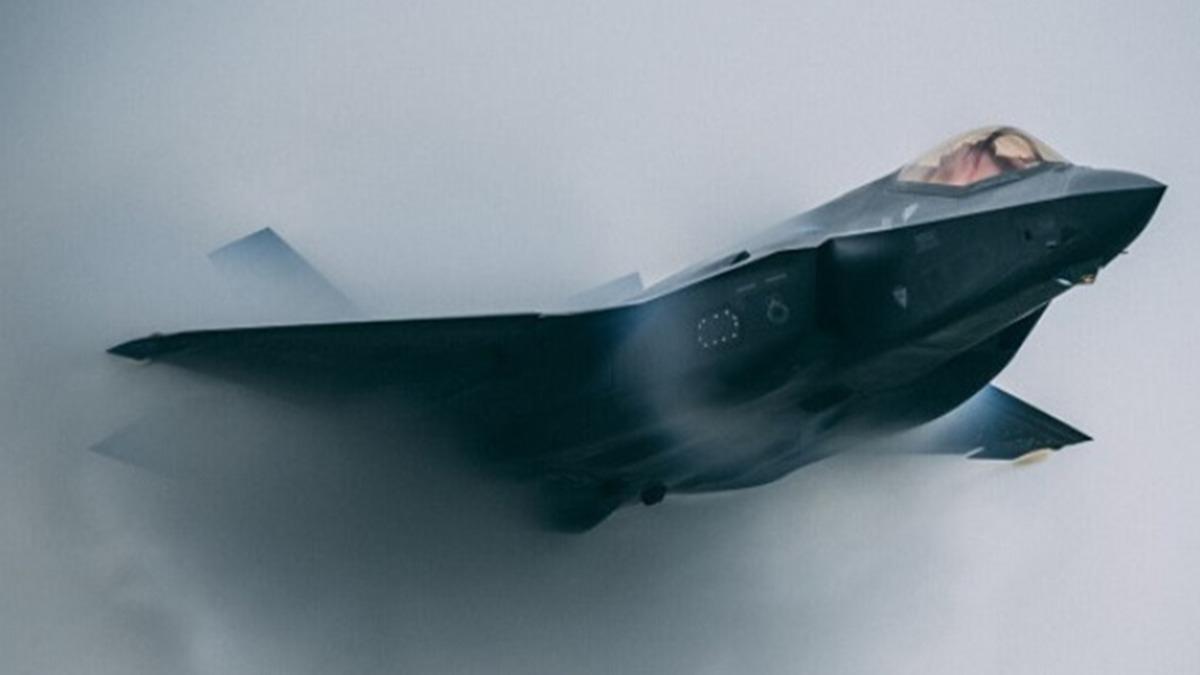 F-35'te kriz! 883 hata ortalığı karıştırdı