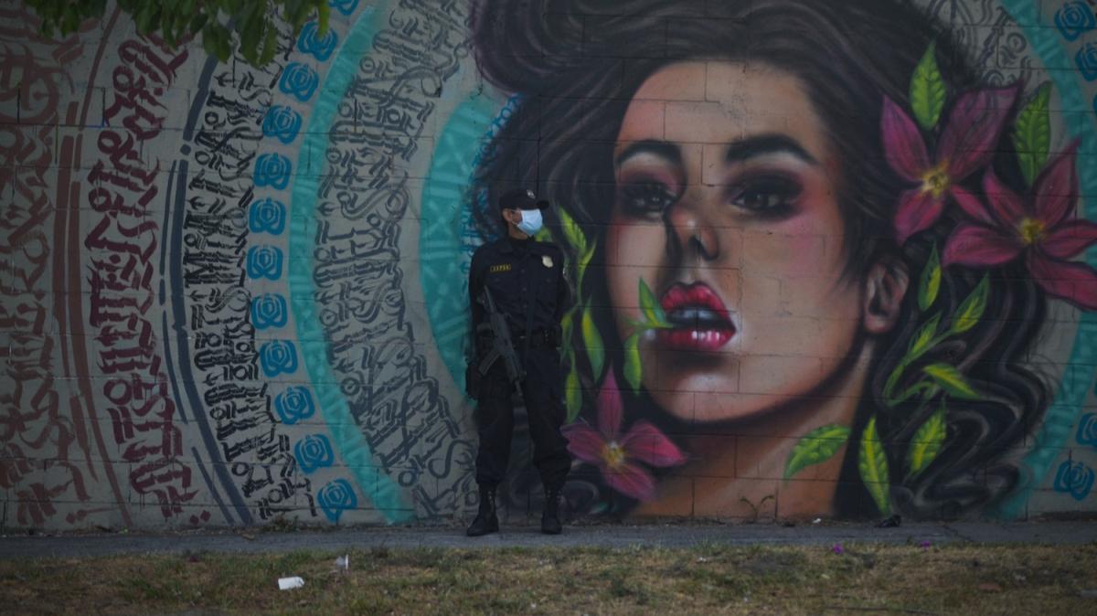 El Salvador'da koronavirüs tedbirleri