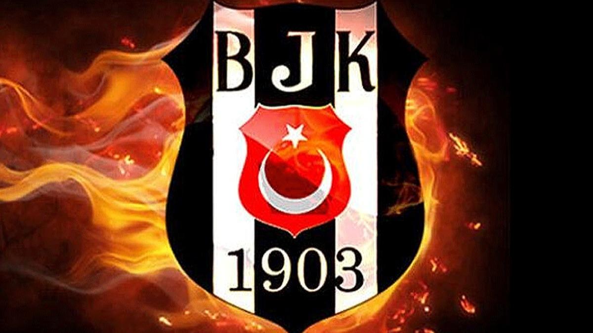 Beşiktaş'tan açıklama! 'Gitmek isteyen gidebilir, kimseye kal demeyiz'