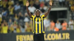 Musa Sow:'En güzel golüm Galatasaray'a, Fenerbahçe hala kalbimde!'