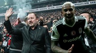Sergen Yalçın'dan transfer sözü! 'Talisca'yı bende istiyorum!'
