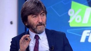 Rıdvan Dilmen: 'UEFA'nın aldığı karar gaz alma kararıdır'