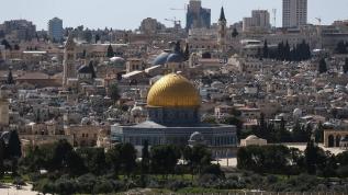 İşgal altındaki Doğu Kudüs'te koronavirüs tedbirleri