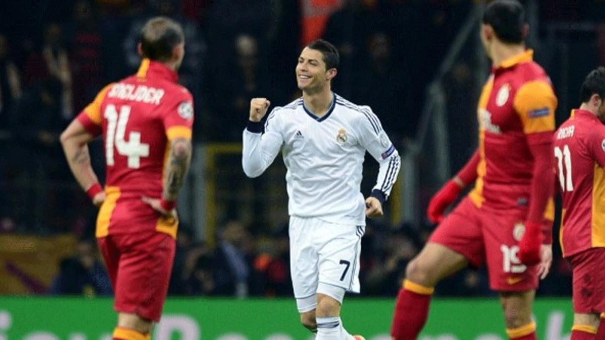 Felipe Melo: 'VAR olsa Real Madrid'i elemiştik'
