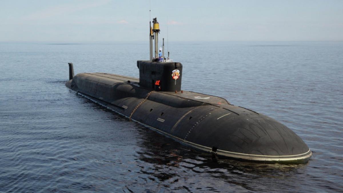 16 balistik füze taşıyacak! İlk Borei teslim ediliyor