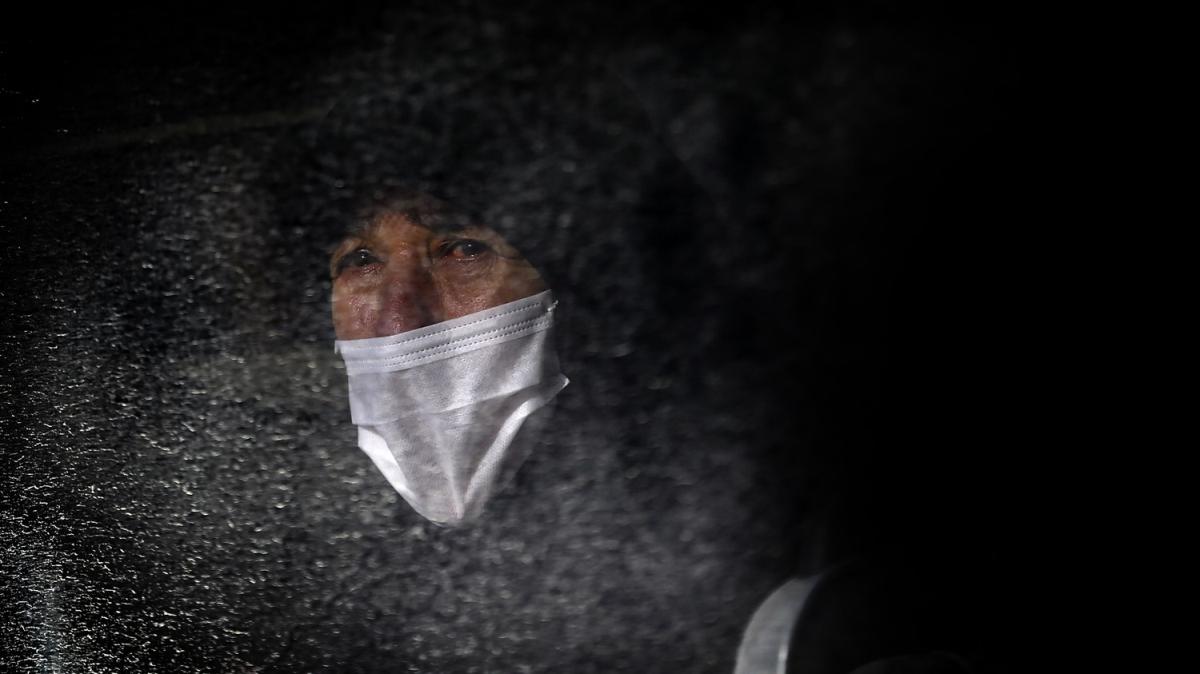 Umreden dönen 337 kişiye, Konya'da 14 gün karantina