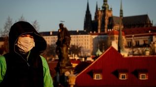 Çekya'da Kovid-19 karantinası uzatıldı