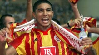 Galatasaray'ın Süper Mario'su Jardel sessizliğini bozdu! 'Fenerbahçe'ye gol atmak anlatılmaz'
