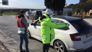 İstanbul giriş-çıkışında koronavirüs denetimi