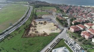Başkan Erdoğan açıklamıştı: Çalışmalar böyle görüntülendi
