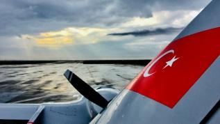Türk SİHA'larına büyük övgü: Orta Doğu'nun yeni süper gücü Türkiye