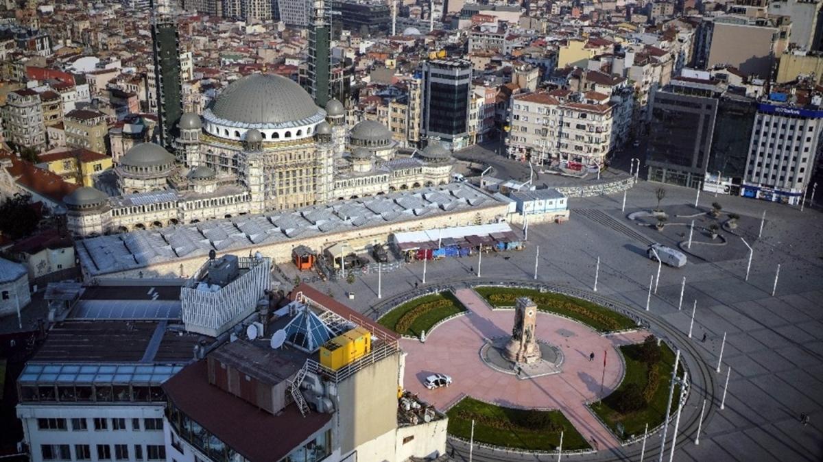 Tarihi görüntüler... İstanbul'da bu sabah