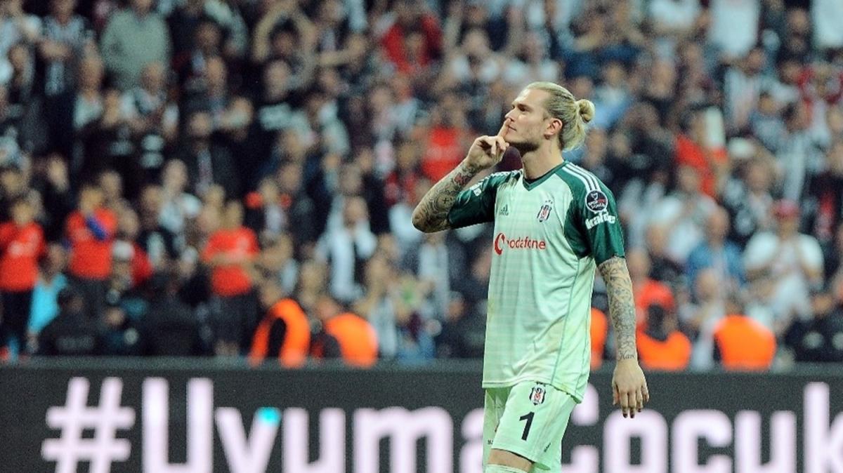 Beşiktaş ayrılığı açıkladı! Karius gidiyor, Dorukhan ise...