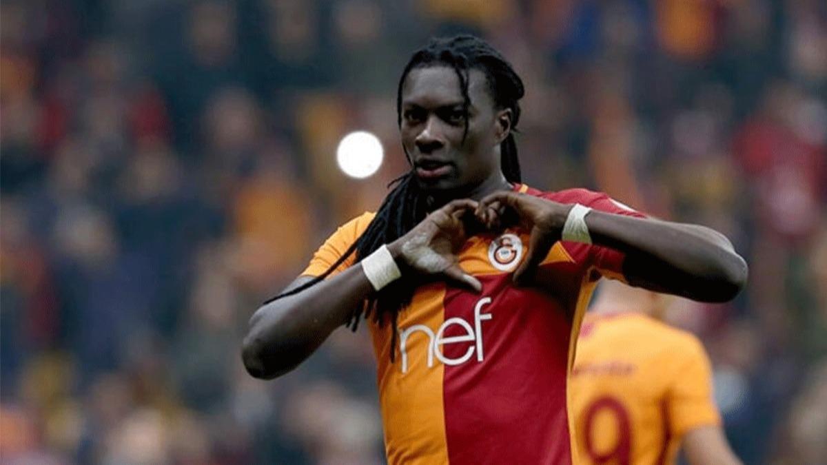 Türk isim de listede! Bafetimbi Gomis en iyi 11'ini açıkladı!