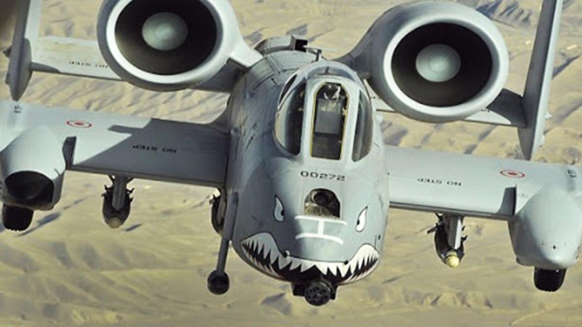 Warthog'lar direniyor! Uzun yıllar gökyüzünde kalacak