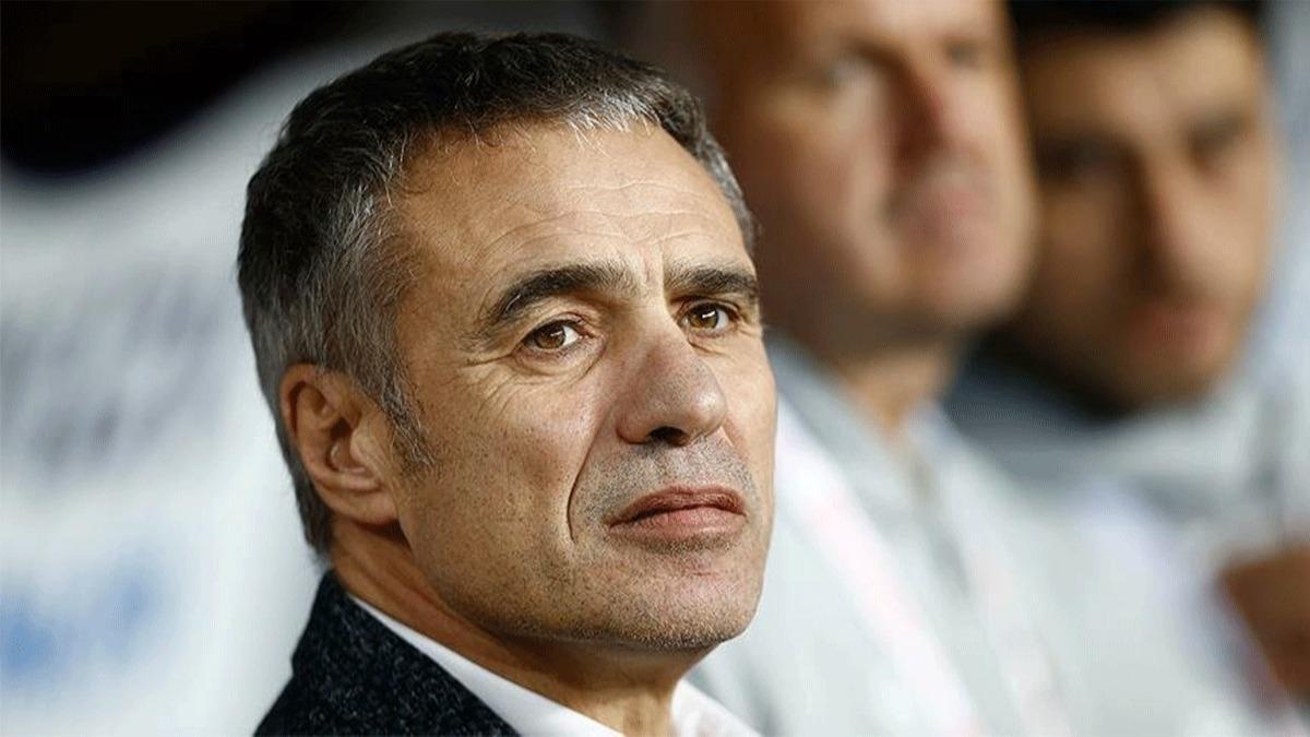 Ersun Yanal: 'En büyük futbol başarımız Galatasaray'ın UEFA Kupası'