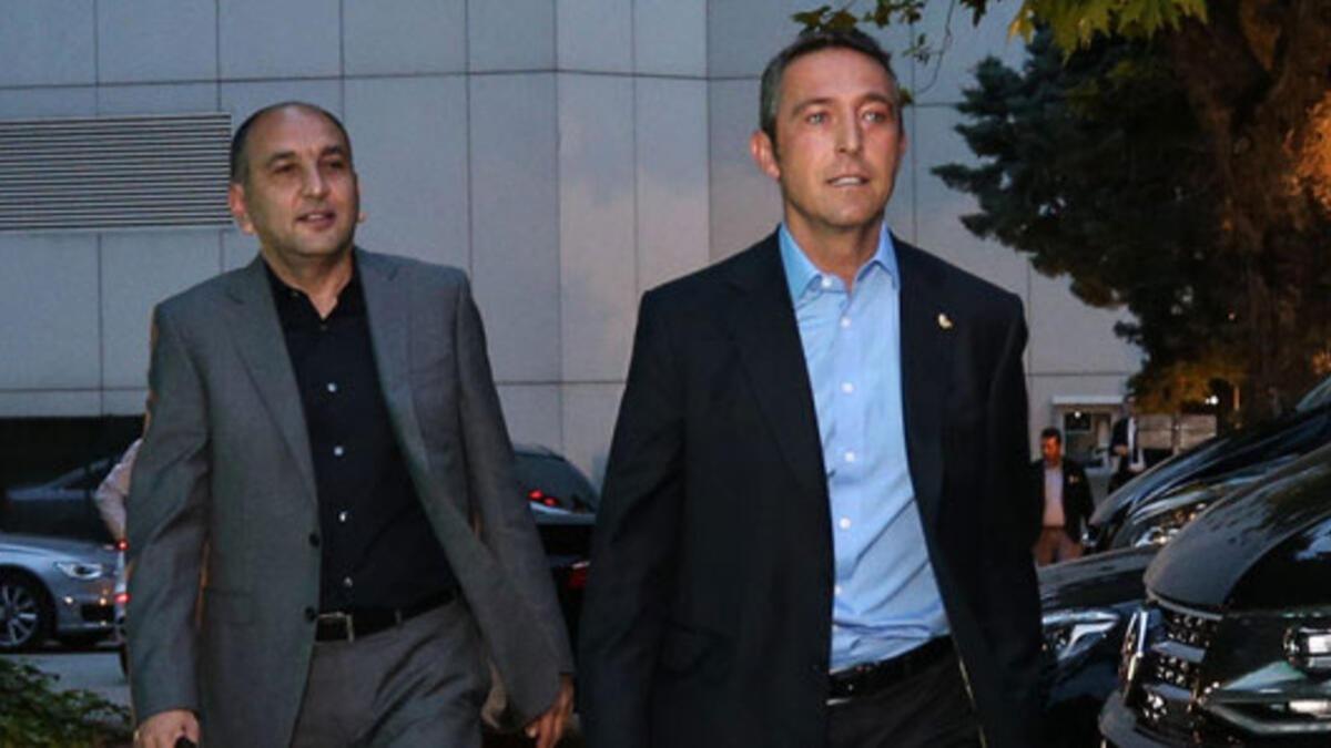İndirimi kabul etmedi, Fenerbahçe'den ayrılıyor
