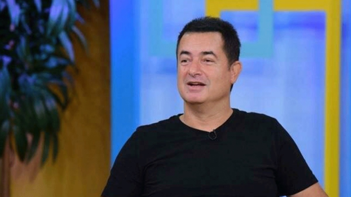 Acun canlı yayında açıkladı! 'Mesut Özil Fenerbahçe'ye çok sıcak!'