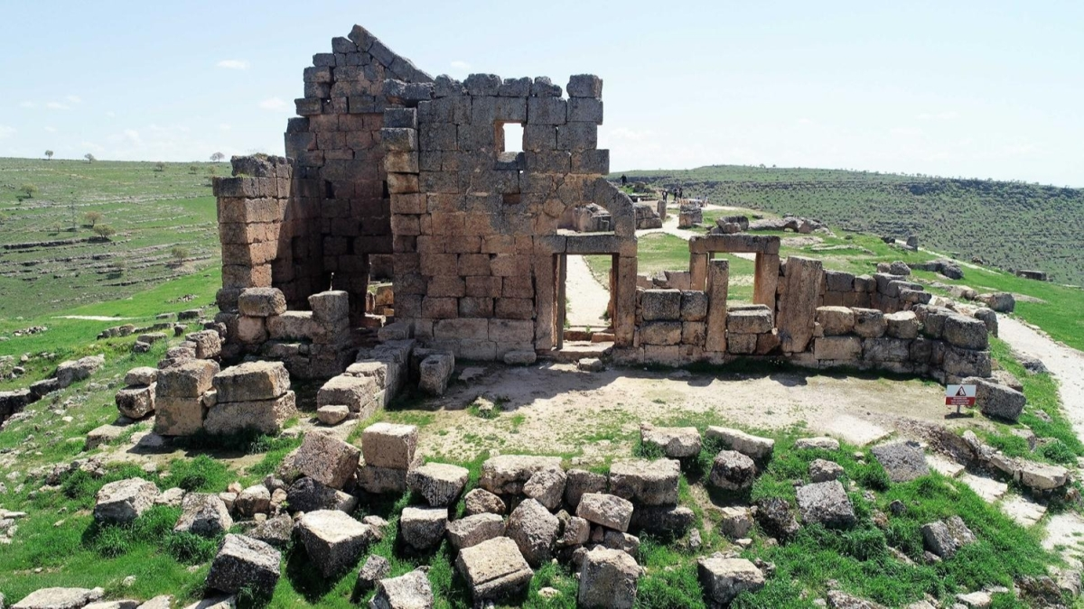 Salgından sonra başlayacak kazılar, tarihin akışını değiştirebilir