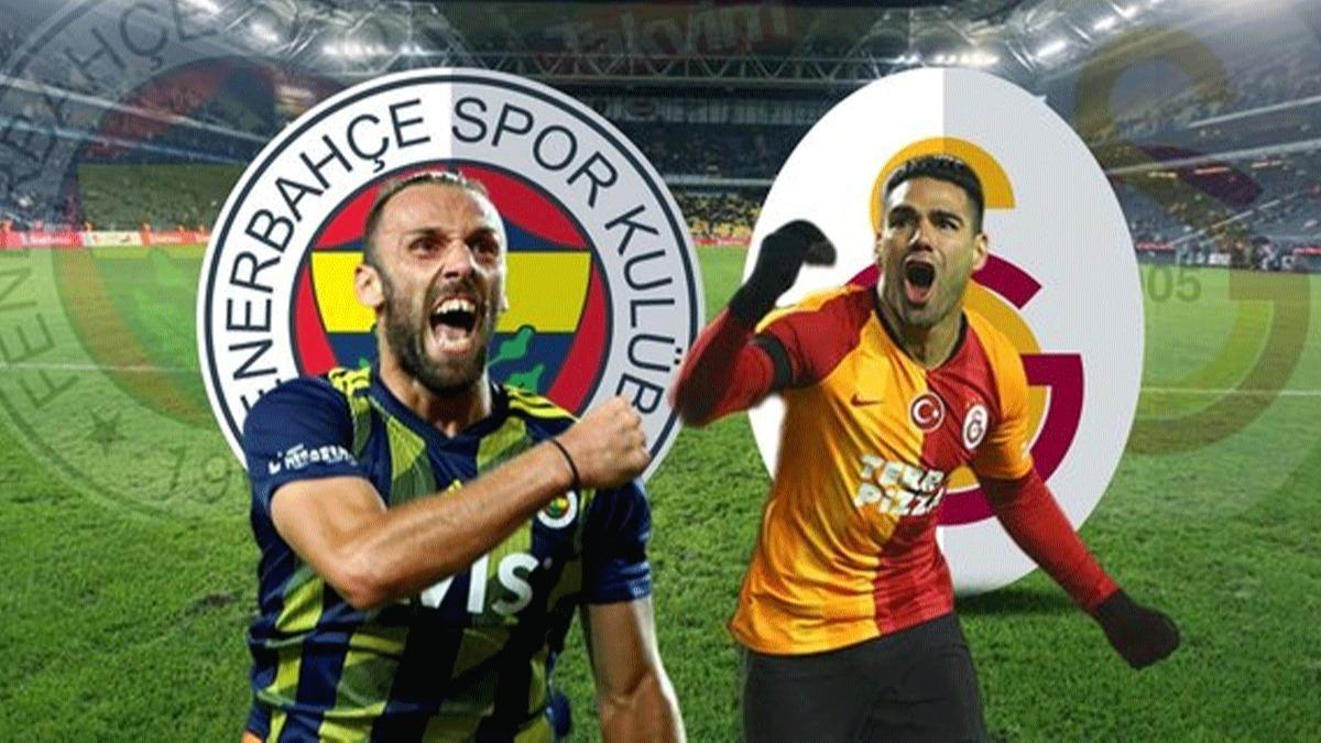 Galatasaray ve Fenerbahçe'nin yeni sezon formaları belli oldu!