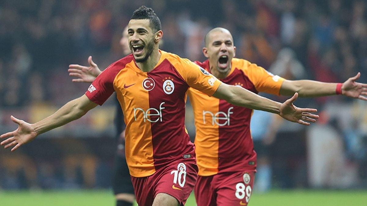 Galatasaray'da 'feda' demeyen, 'veda' diyecek