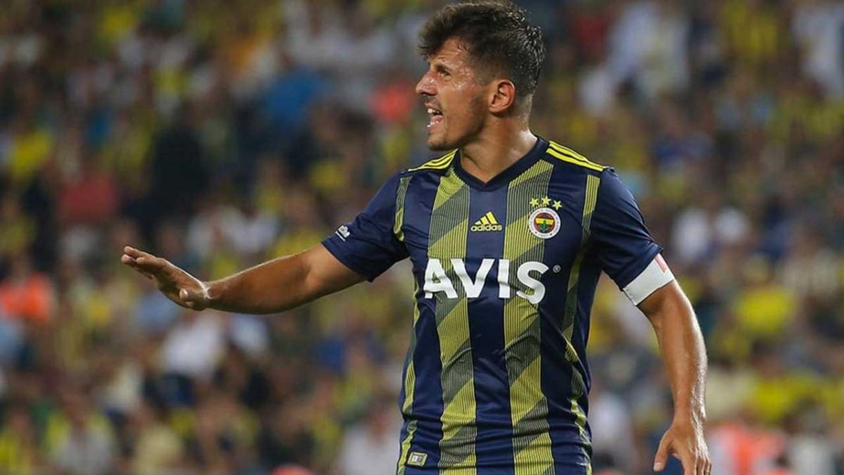Emre Belözoğlu'ndan Galatasaray'ı şoke eden hamle