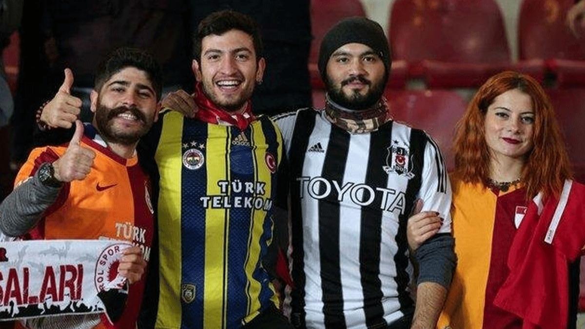 Türkiye'de hangi şehir hangi takımı tutuyor? İşte il il istatistikler!