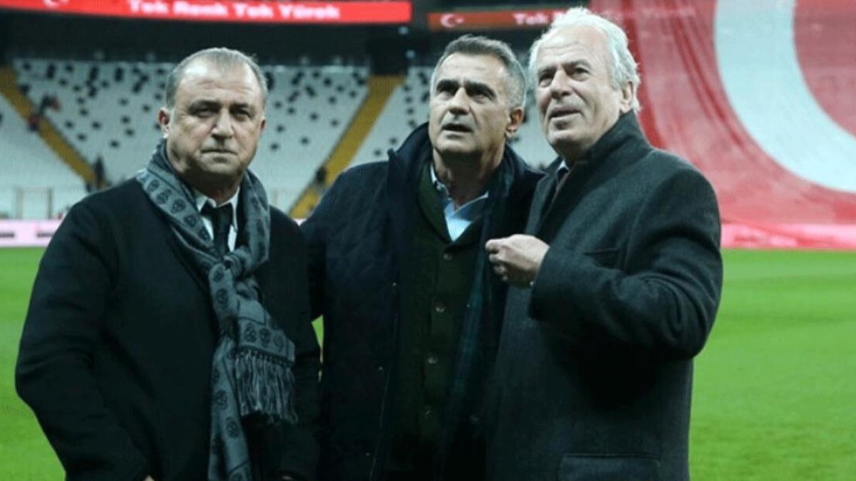 Futbol tarihinin en iyi teknik direktörleri açıklandı! Listede Türk isim de var