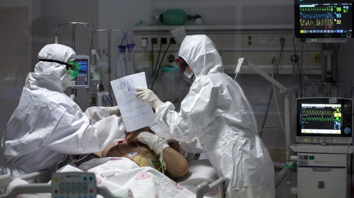 5 asırlık 'Haseki Darüşşifası'nın koronavirüsle hummalı mücadelesi