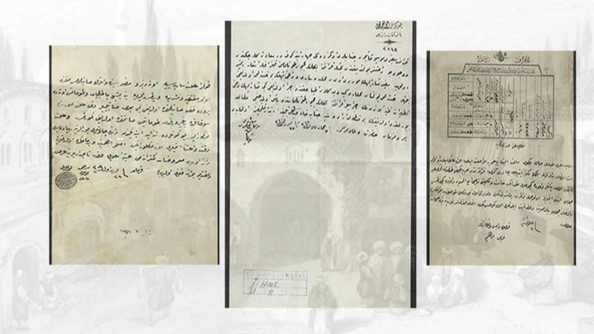 İşte Osmanlı Devleti'nde salgınla mücadele tedbirleri
