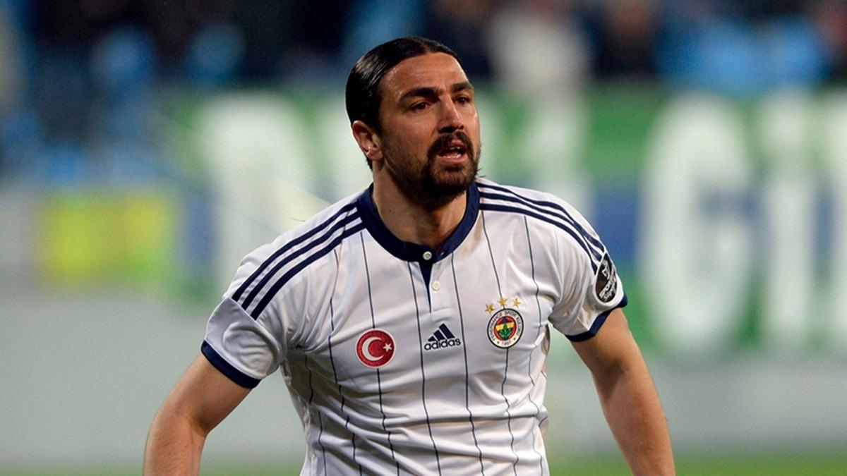 Mehmet Topuz: Bruno Alves'e tekme tokat daldım
