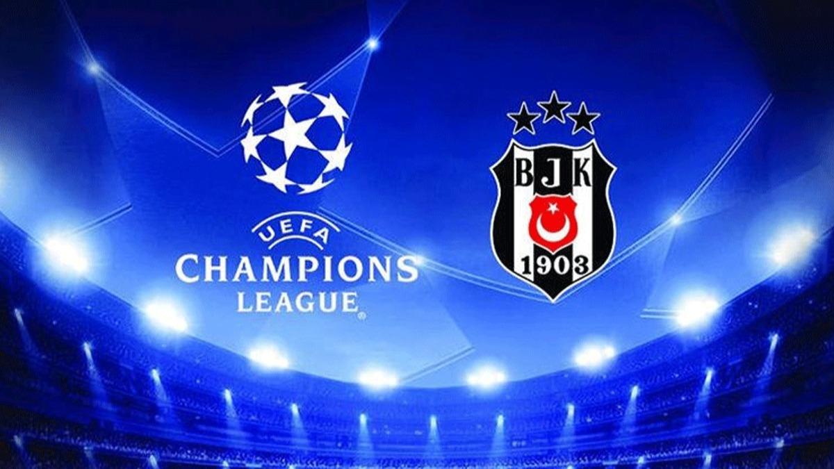 İmzalar tamam! Beşiktaş'a Avrupa müjdesi