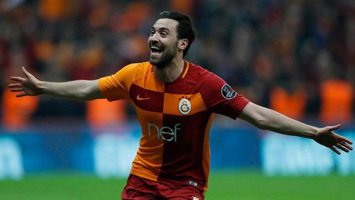 Sinan Gümüş önümüzdeki sezon Fenerbahçe'de