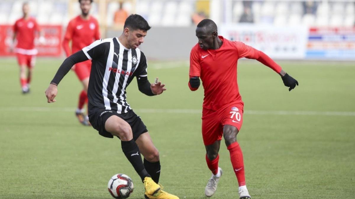 Galatasaray'dan Cenk Özkaçar sürprizi