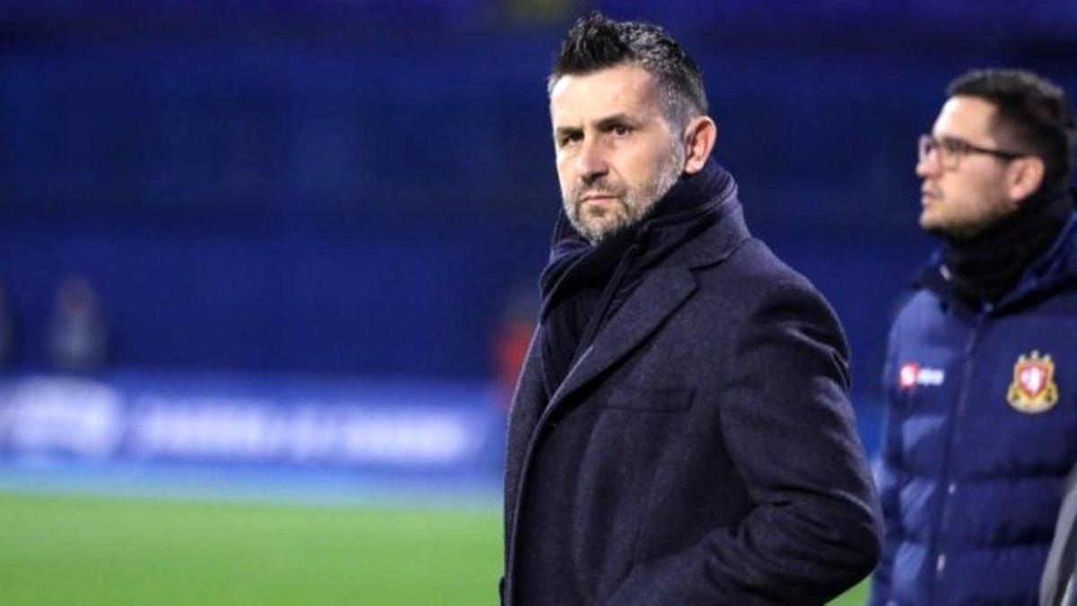 İşte Bjelica'nın Fenerbahçe'ye transfer edeceği ilk futbolcu