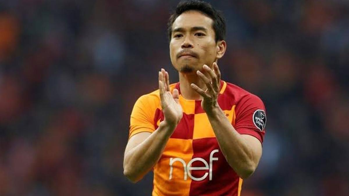 Beşiktaş'tan Nagatomo sürprizi