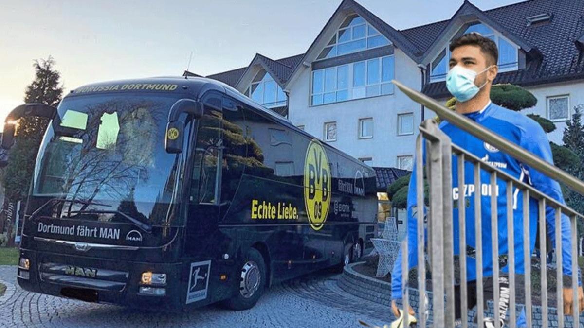 Almanya'da kulüpler 'karantina otellerine' yerleşti fiyatlar dikkat çekti! O otellerden görüntüler...